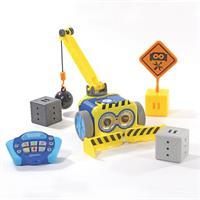 Botley® Crashin' Construction Accessory Set