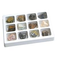 Colección de rocas metamórficas de Learning Resources