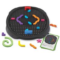 Crea tu propio juego, construye tu propio laberinto de Learning Resources