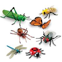 Insectos jumbo de Learning Resources