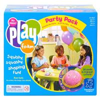 Pack de 20 unidades de espuma para juegos Playfoam