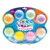 Pack de 8 unidades de espuma para juegos Playfoam de Learning Resources