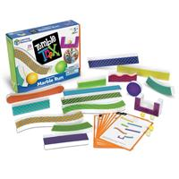 Pista magnética para canicas Tumble Trax de Learning Resources