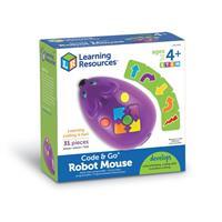 Robot Mouse Programable