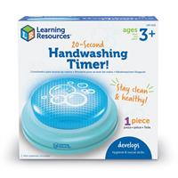 Temporizador de lavado de manos