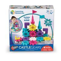 Castillos con engranajes CastleGears de Gears! Gears! Gears! de Learning Resources