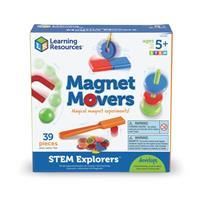Puntuación magnética de Learning Resources