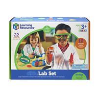 Set de laboratorio Primary Science de Learning Resources