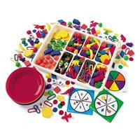 Set original de colegio Pretend & Play de Learning Resources (versión del Reino Unido)