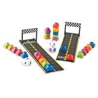 Set para jugar a médicos Pretend & Play de Learning Resources